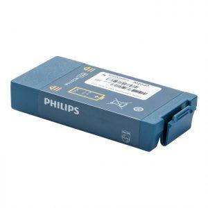 philips-heartstart-hs1-and-frx-batterij-