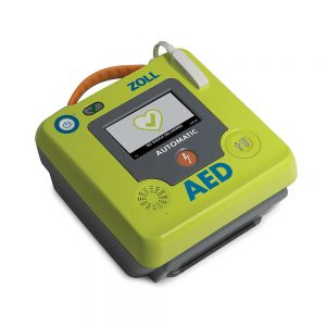 -zoll-aed-3-volautomaat