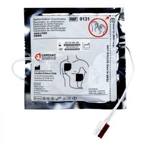 cardiac-science-powerheart-g3-elektroden-volwassene