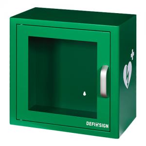 aed-wandkast-universeel-groen