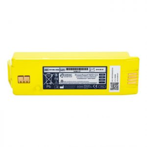 cardiac-science-powerheart-g3-batterij-9146