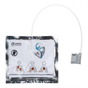 cardiac-science-g5-trainingselektroden-kind-
