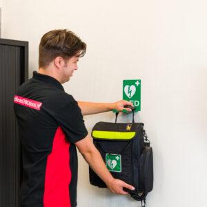 AED Onderhoud