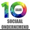 10 jaar sociaal ondernemend